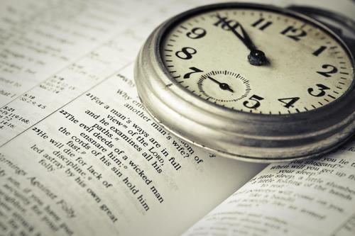 clock_bible